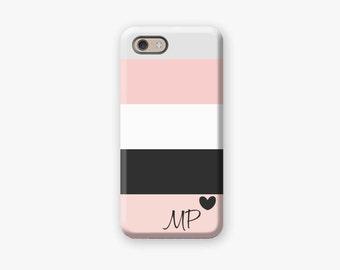 Stripe iPhone 7 Case, iPhone 7 Plus Case, iPhone 6/6S Case, iPhone 6 Plus/6S Plus Case, Samsung Galaxy Case