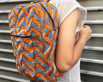 Marshall backpack