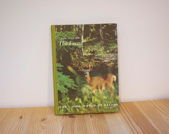 S A L E The Life of the Forest book