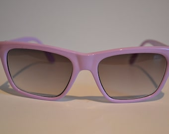 Vintage Mauve/Lilac Ladies Sunglasses