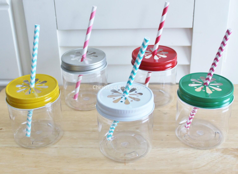 Plastic Cup Wedding Favors Wedding Decor Ideas