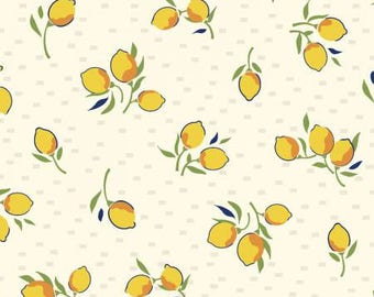 170157 Yellow Fruit, Hello Jane by Allison Harris Collection