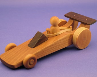 Rubber band car etsy north star toys rubber band powered indy car malvernweather Images
