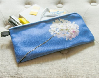 Cherry Blossom Ball - Carry-all Pouch