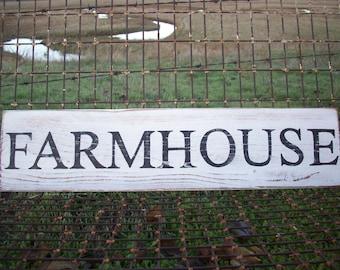 Farmhouse Sign / French Country Decor / Country Farm Wall Decor  / Country Kitchen Decor / Cottage Kitchen / Farmhouse Kitchen