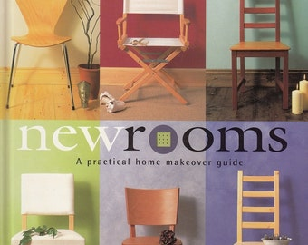 New Rooms A Practical Home Makeover Guide