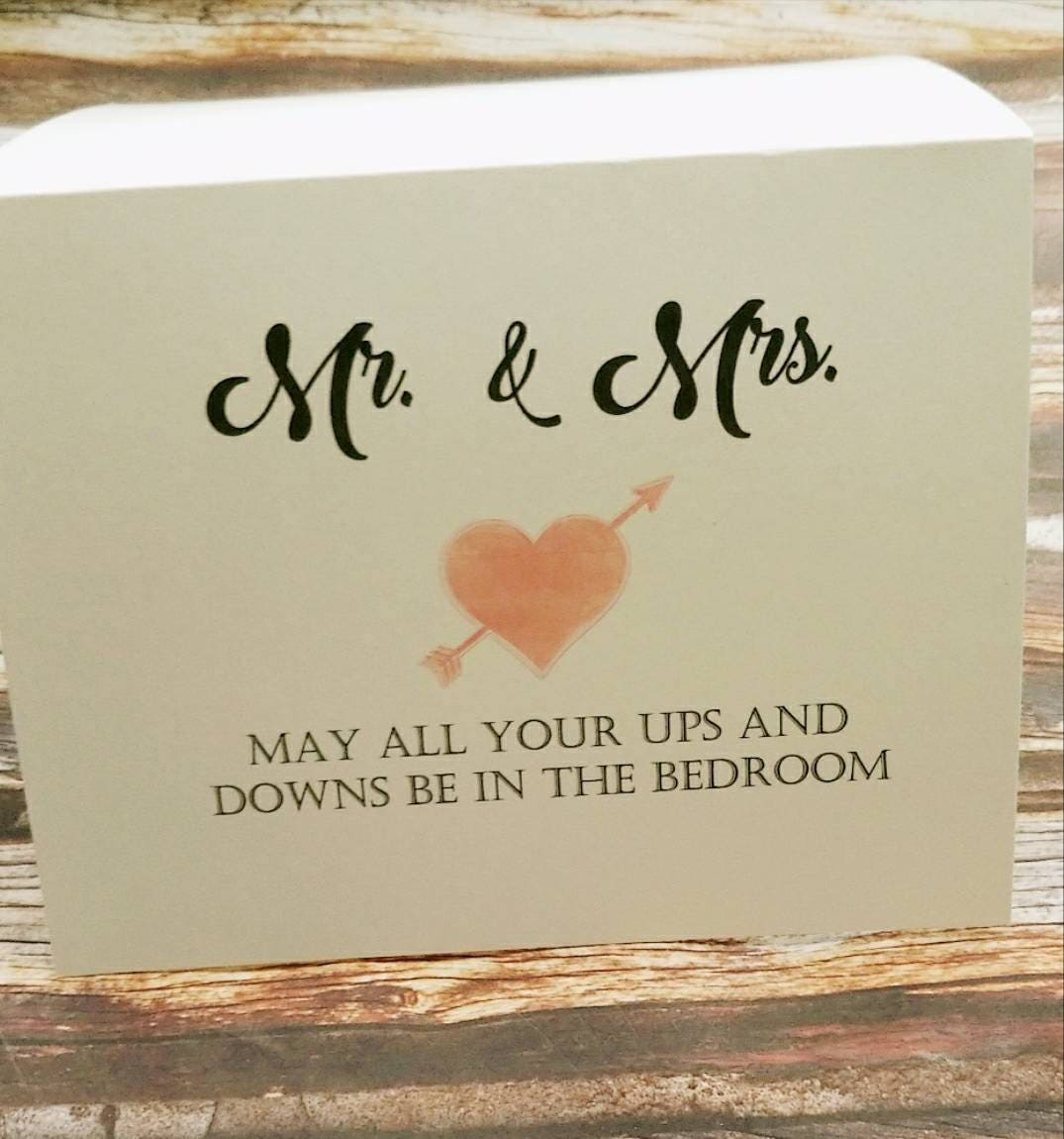 Funny wedding cards funny wedding card funny greeting cards zoom kristyandbryce Image collections