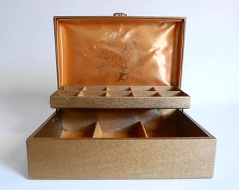 Buxton jewelry box Etsy