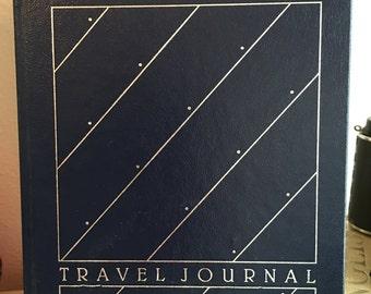 Vintage NEW in box Hallmark Travel Journal