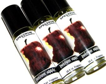 POISON APPLE  Fall Halloween Perfume