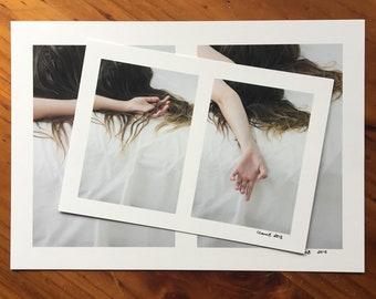 Comfortable v Uncomfortable Photography Print