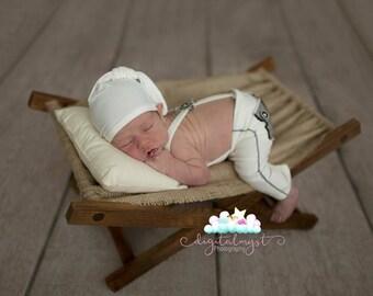 The Newborn baby Hammock, Chair Photography Prop,Newborn Baby Hammock Photography Prop