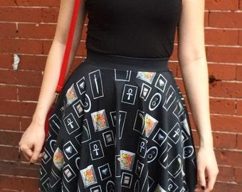 The Endless Gallery- The Sandman Skirt