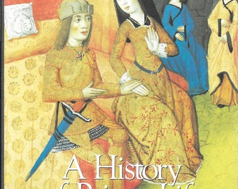 A History of Private Life, Volume II: Revelations of the Medieval World by George Duby (HC)