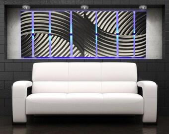 Lighted Wall Art | Etsy