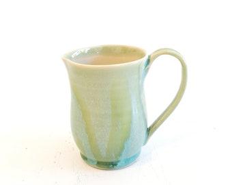 Small Meerschaum Coffee Mug