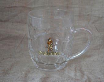 Gildenbier Beer mug