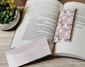 Love Flower bookmark