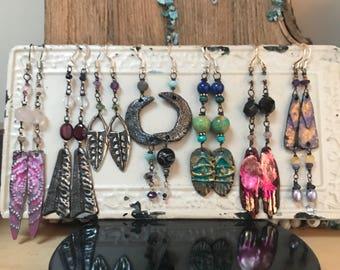 Inviciti Jewelry Charm Earrings