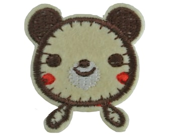 Embroidered Iron On Appliques patch Cute  NEW