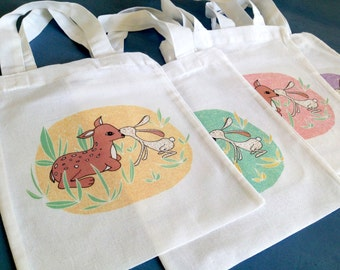 Kids bag |  Fair Trade | Handmade