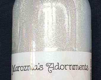 Vente *** scintillant éclat vaporisateur pour le corps et les cheveux, Shimmer Spray, Spray éclat   1oz   4oz   8o z