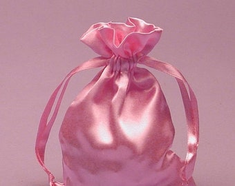 Mothers Day Sale 12 Pack  3 X4  inch Satin Drawstring Bags Inch Size Great For Gifts, Favors, Sachets, Weddings