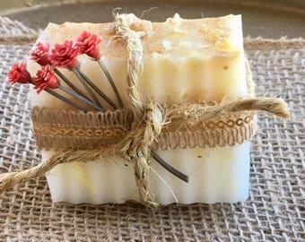 Simple Me Soap
