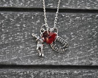 Teen Wolf Scott McCall Necklace