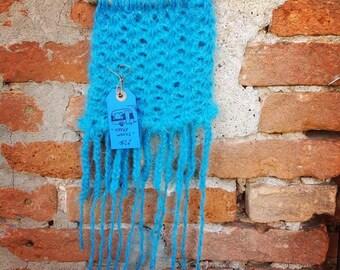 Gypsy Waves Boho Crochet Wallhanging