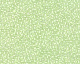 Sew Sew Yardage by Chloe's Closet for Moda. Limeade 33186 14