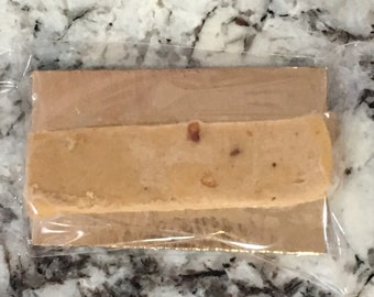 Peanut Butter Fudge - ColdFire's Homemade