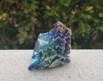 Bismuth, Rainbow Bismuth, Bismuth Stone