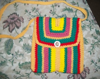 Mexican Style Purse