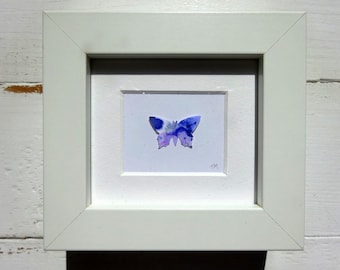 Small single Butterfly. No 3