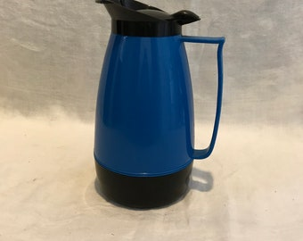 Vintage Brevetto Insulated Coffee Carafe
