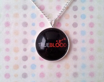 True Blood Necklace