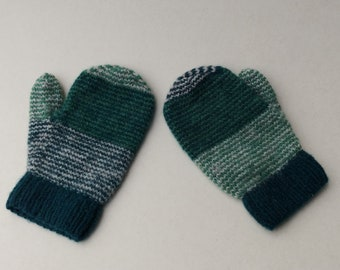 Mens mittens Oslo