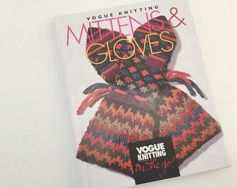 Mitten Pattern, Glove Pattern, Knitting Pattern, Mittens Pattern, Gloves Pattern, Fingerless Gloves, Vogue Knitting, Split Finger Gloves