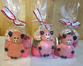 Porky Pig Sweet Bag