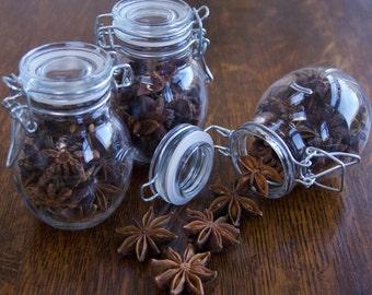 Star Anise Gift Jar