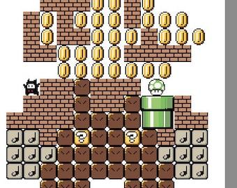 Mario in Mario