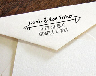 Custom Return Address Stamp,Return Address Stamp,Modern Calligraphy stamp, Self-Inking Personalised Stamp, Address Stamp, Personalized Stamp