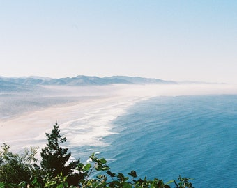 Oregon Coast Photographic Print