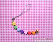 Cellphone Charm *Rainbow ...