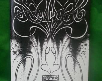 SQUID-GEE #4 (comic)