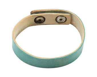 Adjustable Snap Bracelet, Valentines Gift, Husband Gift, Mens Bracelet, Wrap Bracelet, Men's Bracelet, Leather Cuff, Leather Bracelet Men
