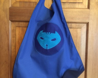 CATBOY Kids Superhero Cape/Costume