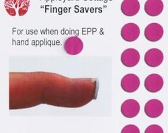 Finger Savers 12pk