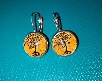 sleeper earrings